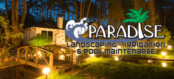 Paradise Landscaping