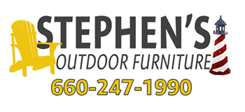 Stephen's Outdor Furniture at Lake of the Ozarks