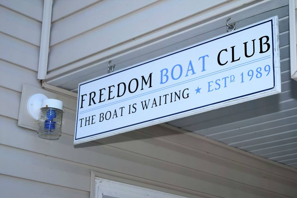 Freedom Boat Club | Lake of the Ozarks Home, Lifestyle